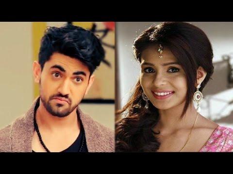 Zain Imam To Romance Sonal Vengurlekar On 'Yeh Vaada Raha' | #TellyTopUp thumbnail