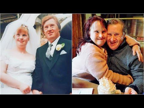Risultato immagini per Per molti era disgustoso , l'amore della coppia con la sindrome di Down che ha sfidato i pregiudizi