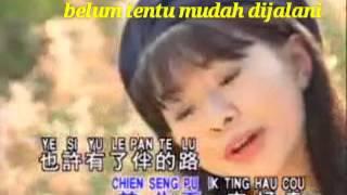 Timi Zhuo 卓依婷 - 牵手 Qian Shou