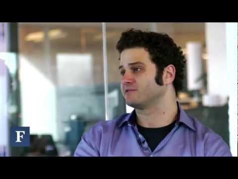 Dustin Moskovitz: How Asana Gets Work Done - YouTube