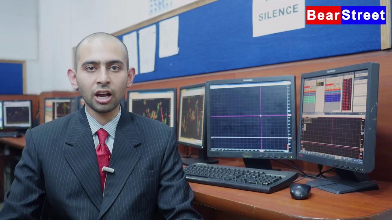 BearStreet | NYSE Trading Desk Delhi, Forex trading Desk