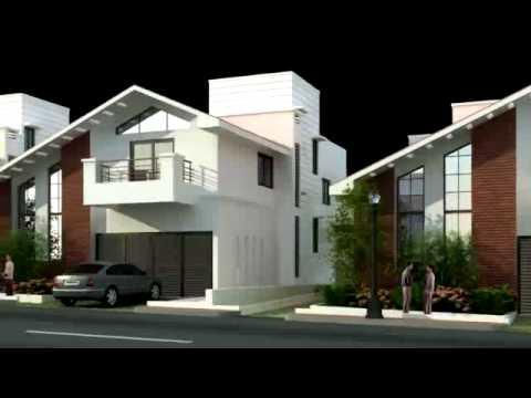 Shriram Panorama Hills - Vizag Real Estate Dream Project