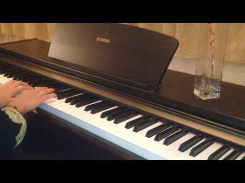 Abdel Halim Hafez - Ahwak | Piano Cover by Asmae
