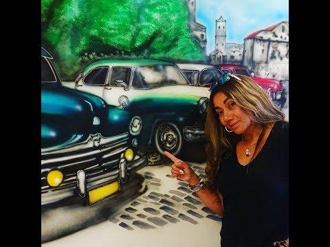 FLORIDA: Pintando el Mundo
