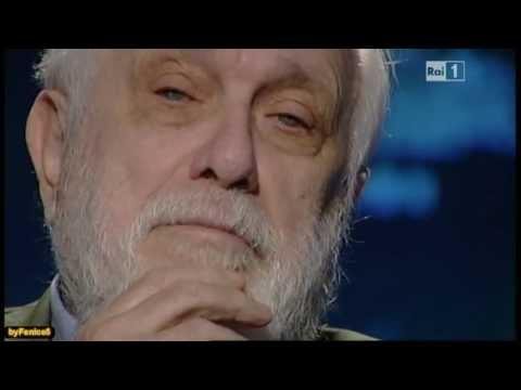 Luciano De Crescenzo si racconta