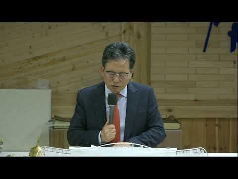 2019.11.17 미래 지도자 헌신예배