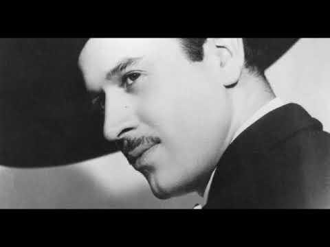 Historia De Un Amor Pedro Infante