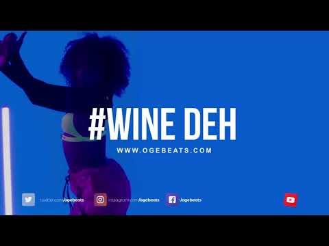 Afrobeat x Afro Trap x Dancehall Instrumental 2018 ''Wine deh' moombahton