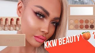 HMM? KKW BEAUTY CLASSIC COLLECTION  | SONJDRADELUXE