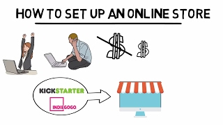 Best Ecommerce Sites to Make an Online Store