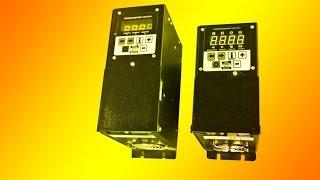 Частотный преобразователь.(Преобразователь напряжения 220В в трехфазное напряжение для питания асинхронных двигателей позволяет..., 2013-04-24T12:36:47.000Z)