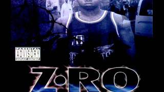 Z-Ro - Lord Tell Me Why