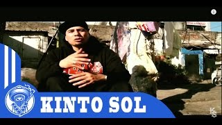 KINTO SOL - Cheka La Etiketa ( Video Oficial ) NEW