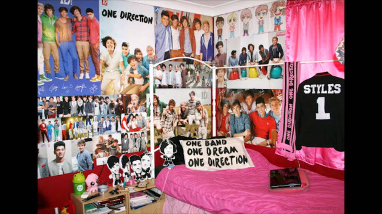 Cool And Stylish Bedrooms For Teens Youtube