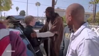 Drug deal gone wrong - Black Jesus