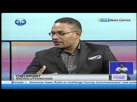 Checkpoint 19.05.2014: Discussion on Anglo Leasing payout saga