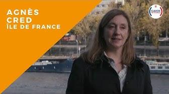 Témoignage d'Agnès, correspondante-réserve-entreprise-défense