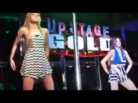 Up and Down - Mocha Girls at Upstage Gold