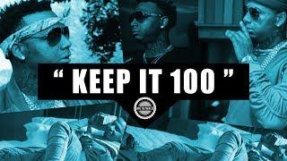 """KEEP IT 100"" | FREE MoneyBagg Yo Type Beat 2017 | BoneTheProducer"