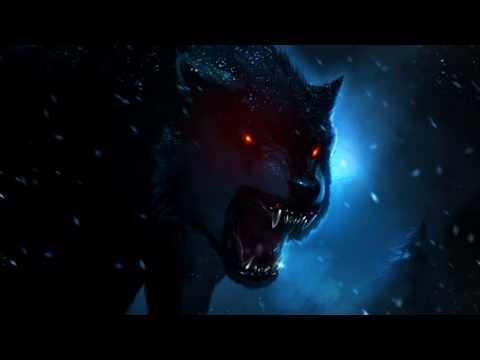 Hi-Finesse Music - The Wolf (Nasty Aggressive Rock Hybrid)