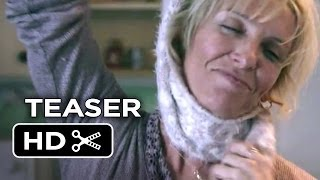 Glassland Official Teaser Trailer 1 (2014) - Toni Collette Movie HD