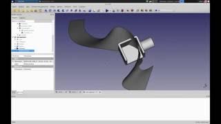 FreeCAD Руководство: Модуль Part