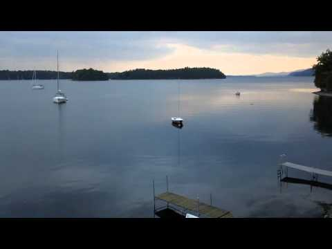 Lake Champlain - Converse Bay