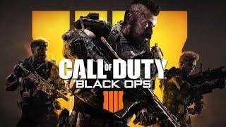 EKIPA w BLACKOUT! | Call of Duty: Black Ops 4