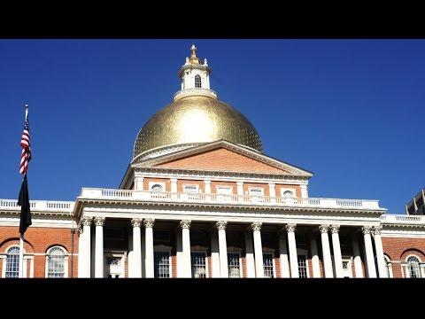 99 Chambers: Massachusetts State House