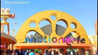 Motiongate Dubai | Dubai Parks and Resorts