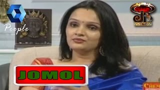JB Junction 02/07/2016 Jomol (gowri) Full Episode | Jomol vs John Britas in JB Junction 02nd July 2016