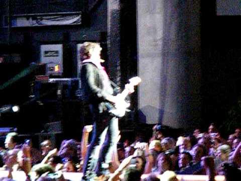 Aerosmith - Tampa- 2010 Train Kepta Rollin.AVI