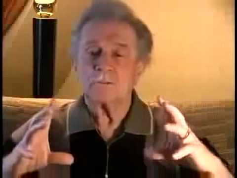 Stan Deyo ★ UFO Antigravity Propulsion Alien Technology Free Energy Illuminati ✦ Cosmi