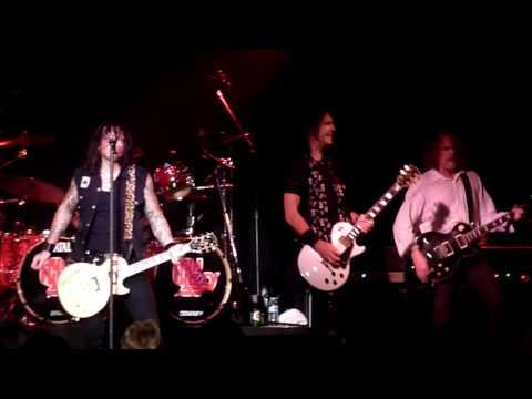 Thin Lizzy (Massacre) mp3