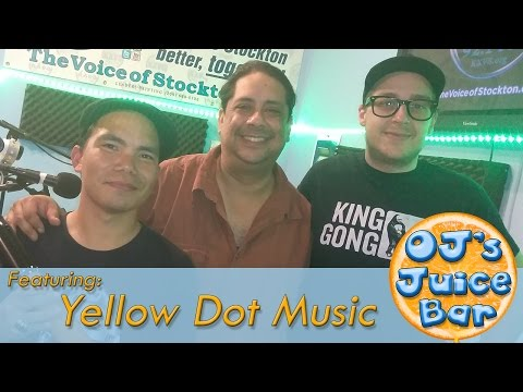 OJ's Juice Bar | 04/09/2017 | Feat. Yellow Dot Music