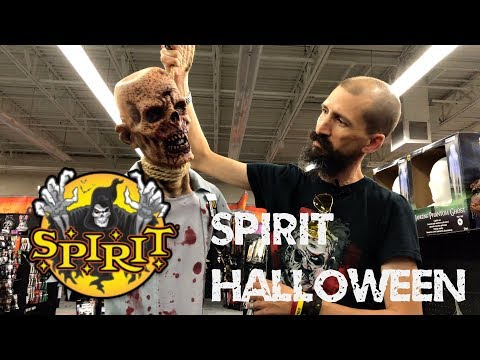 Christie James - Spirit Halloween Coupon, Grab It And Save Some $$$