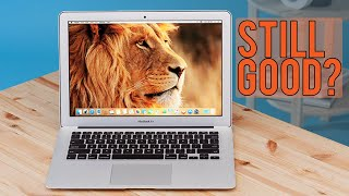 Is It Still Relevant? - Refurbished MacBook Air 2015 Review