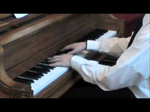 Chopin Prelude #15