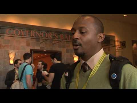 Wayne Sutton speaks about PayPal X at SXSWi