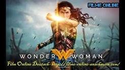 Wonder Woman Stream Deutsch
