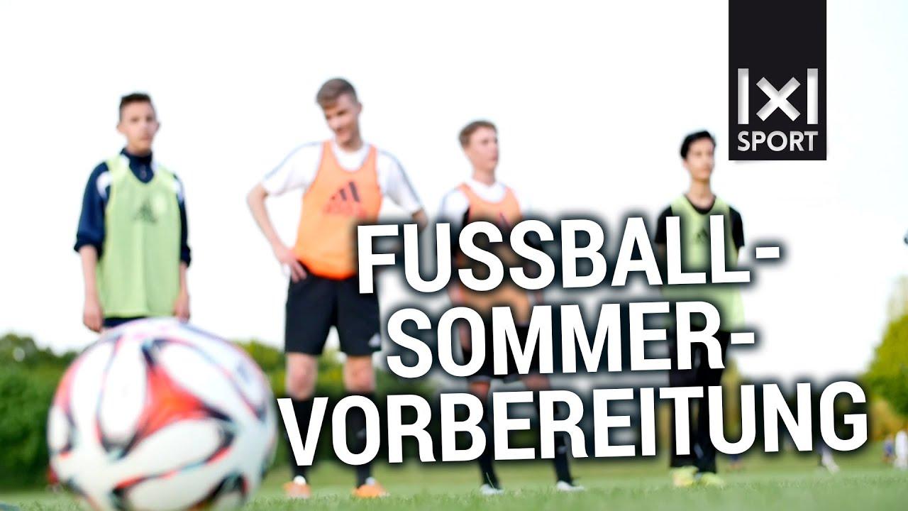 Tipps FГјr Fussball