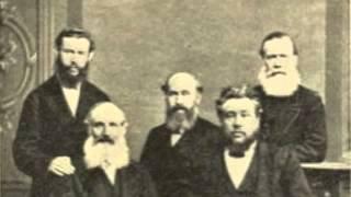 Charles Spurgeon - La Dicha de los Hogares Santos