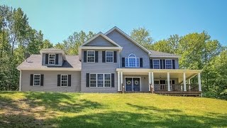 Real Estate Video Tour | 738 Laroe Road, Monroe, NY 10950 | Orange County, NY