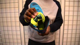 nike kobe ix elite perspective unboxing and on feet review hd