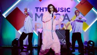 THT MUSIC | Елена Темникова (LIVE выступление) на THT MUSIC MEGA PARTY