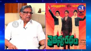 Director Dhavala Satyam Exclusive Interview || No.1 News