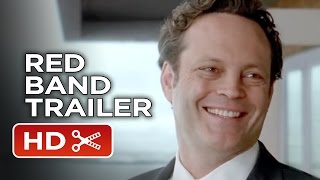 Unfinished Business Official Red Band Trailer #2 (2015) - Vince Vaughn, James Marsden Movie Hd