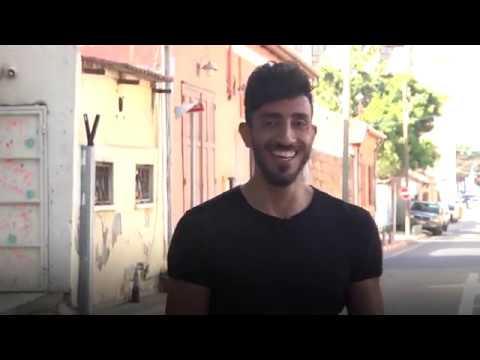 تعرف الى اسرائيل – شاب عربي إسرائيلي يحكي عن الحياة في تل أبيب