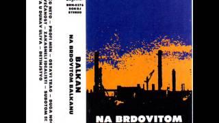 Balkan - Duga noc - (Audio 1983)