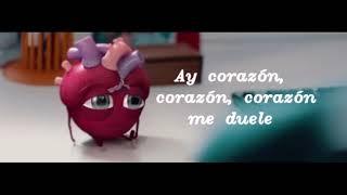 Cali Y El Dandee - Ay Corazón-